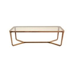 Stella | Coffee tables | Ceccotti Collezioni
