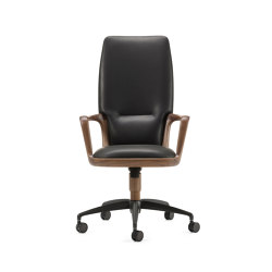 Vossia | Chairs | Ceccotti Collezioni