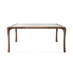 Whity | Dining tables | Ceccotti Collezioni