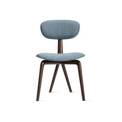 Rondine | Chairs | Ceccotti Collezioni