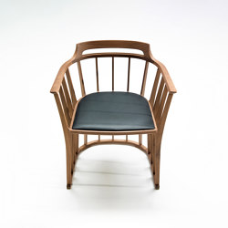 Tredici | Chairs | Ceccotti Collezioni