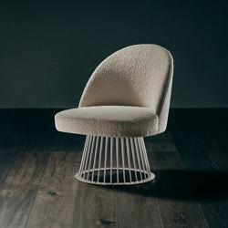 RENDEZ-VOUS armchair | Armchairs | GIOPAGANI