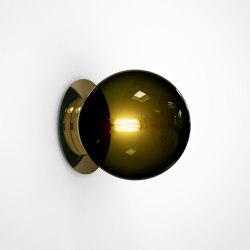 BUTTON Applique Lamp | Lámparas de pared | GIOPAGANI