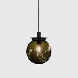 1-LIGHT Pendant Lamp | Suspended lights | GIOPAGANI