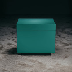 ESSENCE bedside table | Comodini | GIOPAGANI