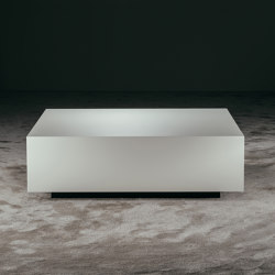 ESSENCE coffe table | Tavolini bassi | GIOPAGANI