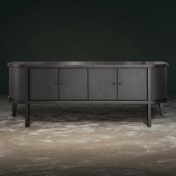 VANITE consolle cabinet | Sideboards | GIOPAGANI