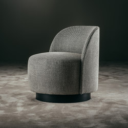 DIG IT armchair | Sessel | GIOPAGANI