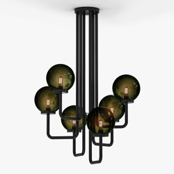 Chandelier | Suspended lights | GIOPAGANI