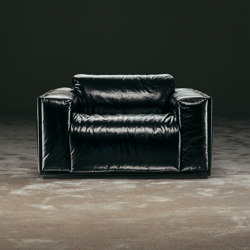 CONEY ISLAND armchair | Armchairs | GIOPAGANI