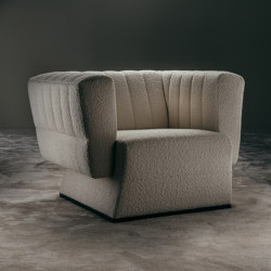 PERFECT DAY armchair | Sillones | GIOPAGANI