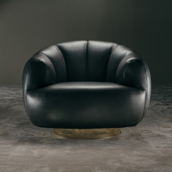 ORNELLA Armchair | Armchairs | GIOPAGANI