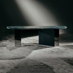 SENZA FINE Dining Table | Dining tables | GIOPAGANI
