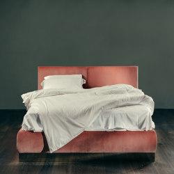 SENZA FINE Bed | Camas | GIOPAGANI