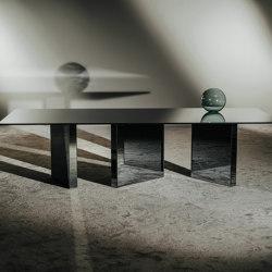 ATOMIC dining table | Tables de repas | GIOPAGANI