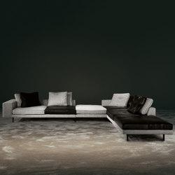 STAY MODULAR sofa | Sofas | GIOPAGANI