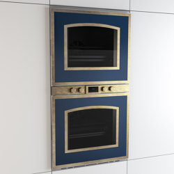 MULTIFUNCTION DOUBLE OVEN EFE1434 | Fours | Officine Gullo