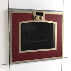 BUILT-IN | MULTIFUNCTION OVEN 75 CM PRO SERIES | Ovens | Officine Gullo