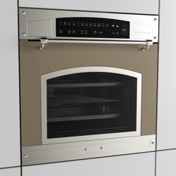 MULTIFUNCTION OVEN ELF063TC | Ovens | Officine Gullo