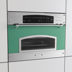COMBI-STEAM OVEN ELF063V | Ovens | Officine Gullo