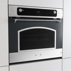 MULTIFUNCTION OVEN ELF175 | Ovens | Officine Gullo