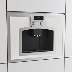 BUILT-IN | FULLY AUTOMATIC COFFEE MAKER EMCG202 | Ovens | Officine Gullo