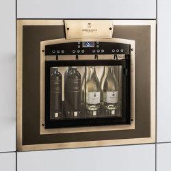 Wine Dispenser WND040 | Cabinets | Officine Gullo