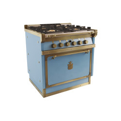 COOKING RANGES | OGS88 | Ovens | Officine Gullo