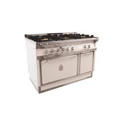 OGS128S | Ovens | Officine Gullo