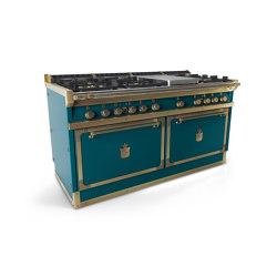 OGS168PX2 | Ovens | Officine Gullo