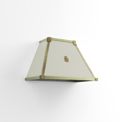 "DOMESTIC ""HIGH PYRAMID"" HOOD CPD002 