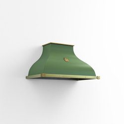 "DOMESTIC ""DOME"" HOOD CPD004 