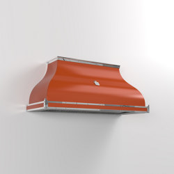 """PROFESSIONAL """"DOME"""" HOOD CPP024 