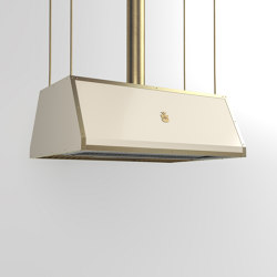 PROFESSIONAL ISLAND HOOD