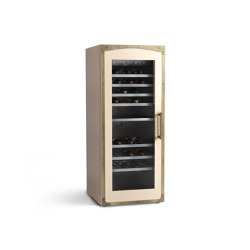 Wine chiller KNT001 | Cabinets | Officine Gullo