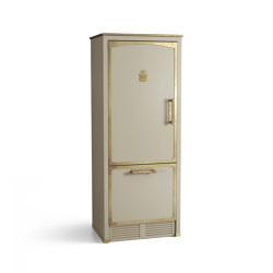 FRIDGE-FREEZER 76 CM