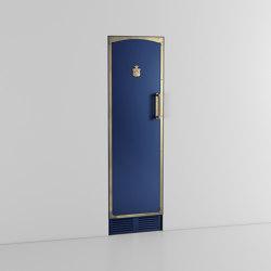 REFRIGERATOR 60 CM FRR028i | Refrigerators | Officine Gullo