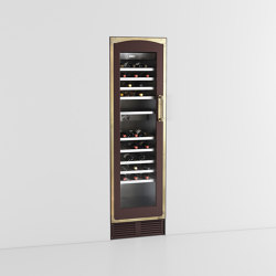 WINE CELLAR 60 CM KNT003i | Refrigerators | Officine Gullo