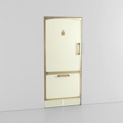 FRIDGE-FREEZER 90 CM