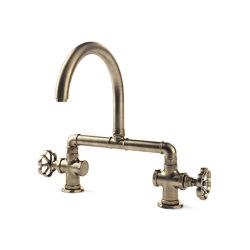 KITCHEN TAP ACETAOG01P | Kitchen taps | Officine Gullo