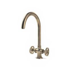 KITCHEN / BAR TAP ACETAOG02L | Kitchen taps | Officine Gullo