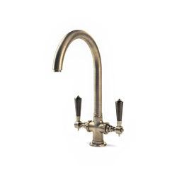 KITCHEN / BAR TAP ACETAOG02C | Kitchen taps | Officine Gullo