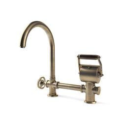 KITCHEN TAP  ACETAOG03L | Kitchen taps | Officine Gullo