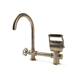 KITCHEN TAP ACETAOG03P | Kitchen taps | Officine Gullo