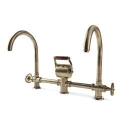 KITCHEN TAP ACETAOG04L | Kitchen taps | Officine Gullo