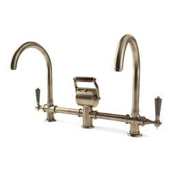 KITCHEN TAP ACETAOG04C | Kitchen taps | Officine Gullo
