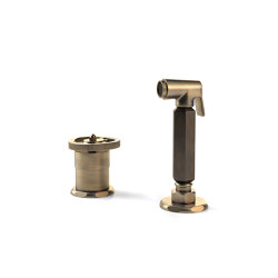 SIDE SPRAY ACETAOG05L | Kitchen taps | Officine Gullo