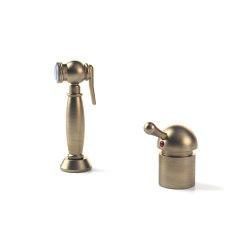 SIDE SPRAY ACETARB140 | Kitchen taps | Officine Gullo