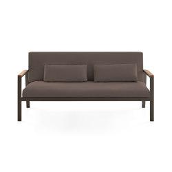 Timeless Sofa | Sofas | GANDIABLASCO