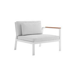 Timeless Modul Sofa 1_90 | Sessel | GANDIABLASCO